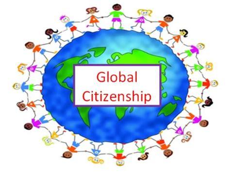 Student essay on citizenship